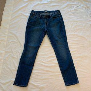 Old Navy Skinny Jeans Medium/Light Wash